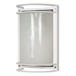 Marlana Outdoor Bulkhead Light