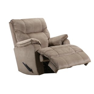 Lane Comfort King Recliner Wayfair