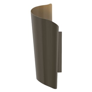 Surf 2 Light Outdoor Sconce by Hinkley Li..