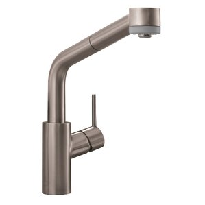 Hansgrohe Talis S Hybrid One Handle Deck Mounted Kitchen Faucet
