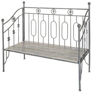 Tavares Iron Garden Bench