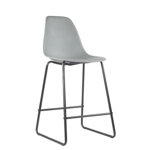 Elvira Counter 26 Bar Stool (Set of 2) Wrought Studio