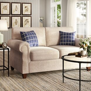 Dilillo Loveseat by Birch Lane™ Heritage Today Only Sale