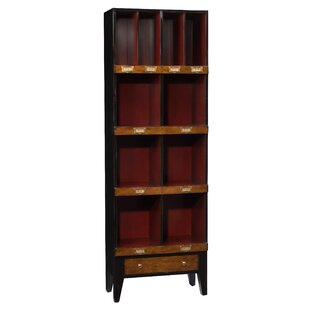 Eastep Standard Bookcase by Bloomsbury Market Spacial Price