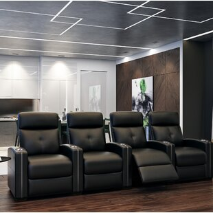 Orren Ellis Home Theater Configurable Seating
