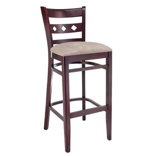 Ewell 30 Bar Stool Red Barrel Studio