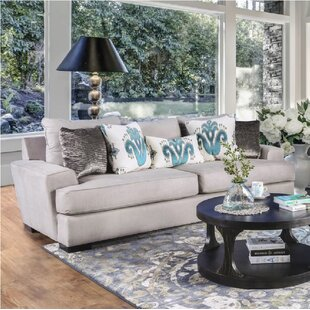 Hearne Sofa by Brayden Studio Discount on| Metal End Tables