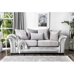 Latitude Run Calton Contemporary Sofa