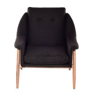 Clitheroe Armchair by Corrigan Studio Design