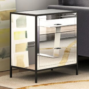 Brayden Studio Heuer End Table
