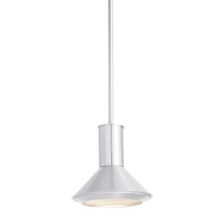 Orren Ellis Stonington ™ 1-Light Cone Pe..