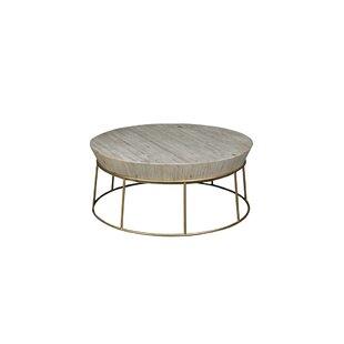 Aranella Coffee Table by Studio Home Furnishings