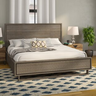 Keiper King Platform Bed