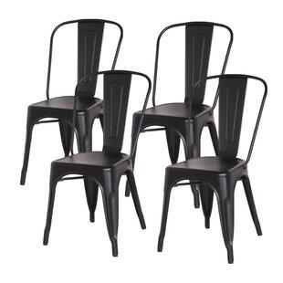 Trent Austin Design Ellery Side Chair (Set of 4)