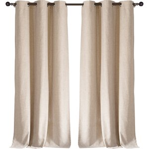 Longeville Curtain Panels (Set of 2)