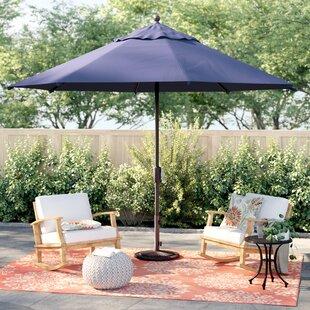 Launceston 11' Market Umbrella By Sol 72 Outdoor
