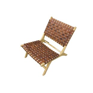 MediounaLounge Chair By World Menagerie