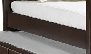 Great Price Chamblee Bed by Simmons Casegoods by Harriet Bee Reviews (2019) & Buyer's Guide