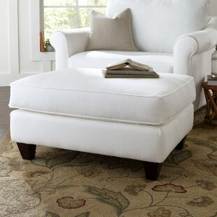 Brooke Ottoman by Birch Lane™ Heritage