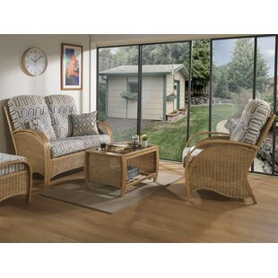 Cobleskill 3 Piece Conservatory Sofa Set By Sol 72 Outdoor