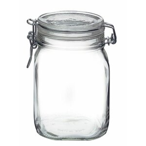 Fido Storage Jar (Set of 12)