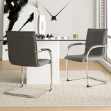 Hathorn Guest Chair (Set of 2) by Orren Ellis