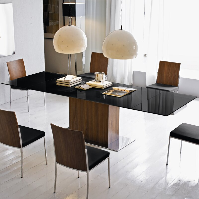 Park Extendable Dining Table & Reviews | AllModern
