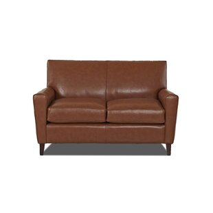 Grayson Loveseat by Wayfair Custom Uphols..