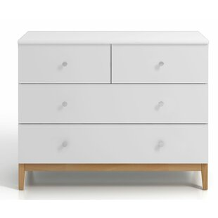 Alyssa 4 Drawer Chest By Isabelline