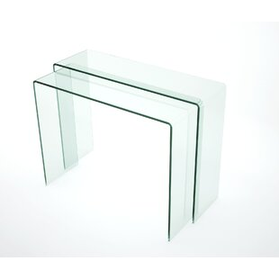 Chintaly Imports Console Table