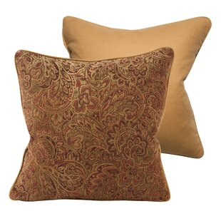 Waterman Upholstery Indoor Throw Pillow