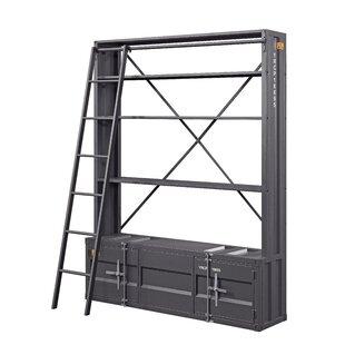 Medau Etagere Bookcase By Breakwater Bay