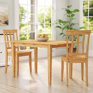 Balfor 3 Piece Dining Set Modern