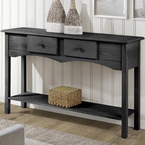 Pinard Entryway Sideboard with 2 Full Extension Drawers by Gracie Oaks