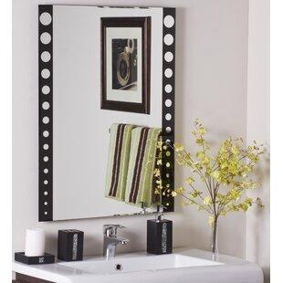 Compare & Buy Santa Clara Wall Mirror ByDecor Wonderland