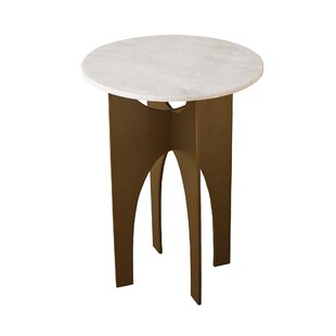 Willa Arlo Interiors Roepke Side Table