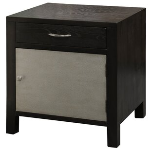 Dunnes 1 Drawer Chest