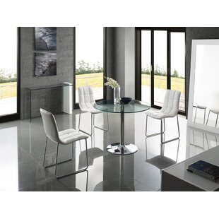 Leandro Dining Chair by Casabianca Furniture Coupon