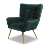 Leyland 20 Wingback Chair by Corrigan Studio®