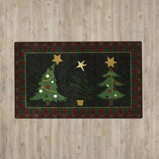 Groveland Doormat by Charlton Home