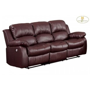 Chitwood Power Reclining Sofa by Winston Porter