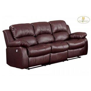 Patton Power Reclining Sofa