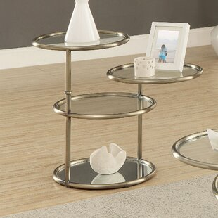 Blandain End Table by Mercer41