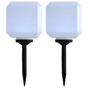 2 Light LED Pathway Light (Set Of 2) Image