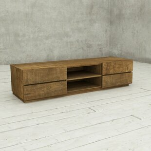 Urban Woodcraft Catania TV Stand for TVs up to 75