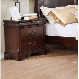 Best Reviews Fenwick Landing Nightstand by Darby Home Co