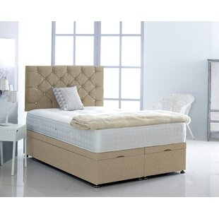 Fielder Upholstered Ottoman Bed By Ebern Designs