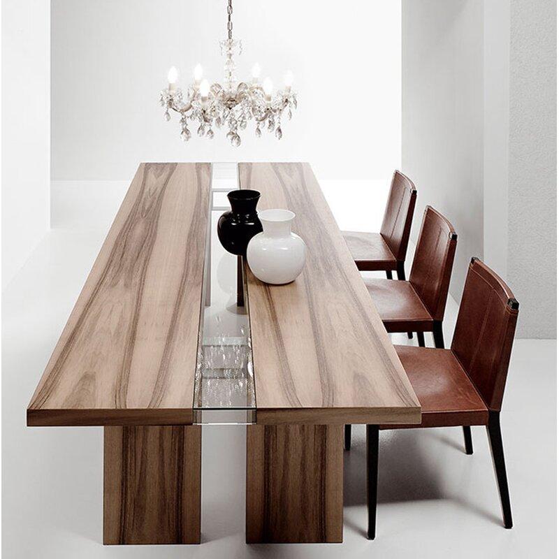Yumanmod Regency Dining Table Wayfair Ca
