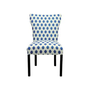 Brault Side Chair (Set of 2) by Red Barre..
