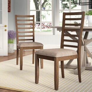 Forsyth Side Chair (Set of 2) by Laurel F..